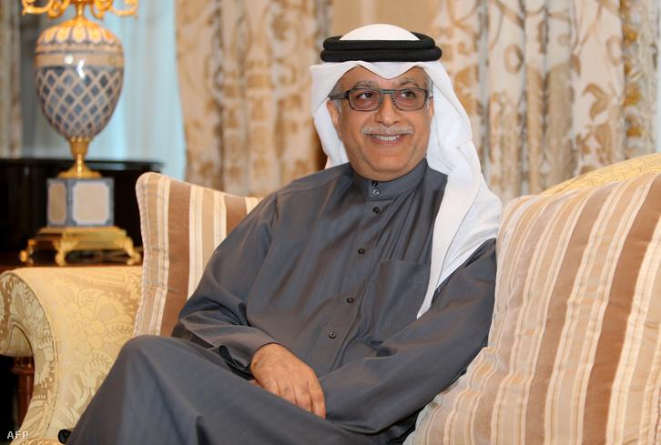 Salman Bin Ibrahim al-Kalifa