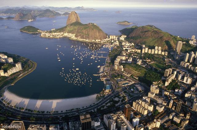 Az egyik idei díszvendég Brazília lesz