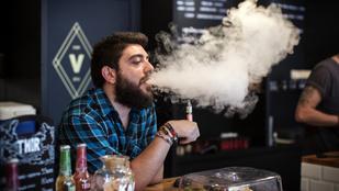 Van, amiben az elektromos cigaretta rosszabb a hagyományosnál
