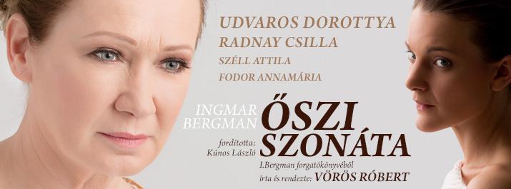 Orlai Őszi szonáta kép