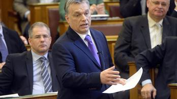 Ilyen is régen volt: Orbán Viktor sajtótájékoztatót hívott össze