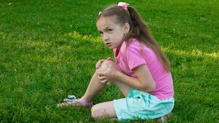 Mi okozza a növekedési fájdalmat gyerekkorban?