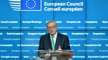 Juncker: A külön utak akadályozzák a megoldást