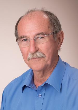 Erdősi László, polgármester