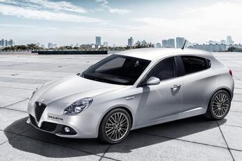 Megváltozik az Alfa Romeo Giulietta