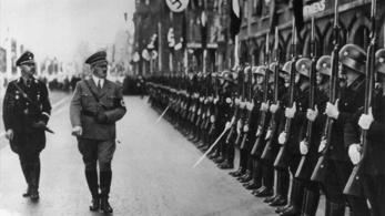 A nácik a maláriát is bevetették biológiai fegyverként