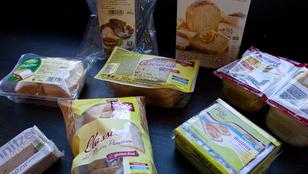 Teszt: nem könnyű jó gluténmentes kenyeret venni