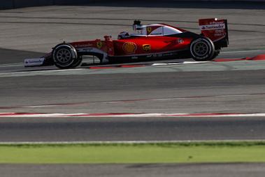 Ferrari: Kimi Raikkönen