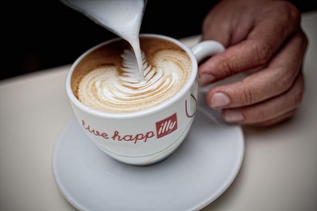 A cappuccino készítés művészete