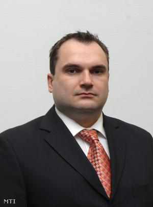 Kékesi András rendőr alezredes a Budapesti-rendőrfőkapitányság Ellenőrzési Főosztályának vezetője.Budapest 2008. március 4.