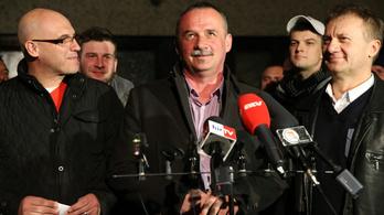 Nyert az MSZP jelöltje Salgótarjánban