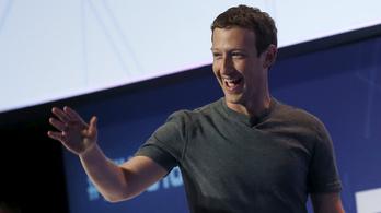 Zuckerberg elárulta, miért csinálta meg a Facebookot