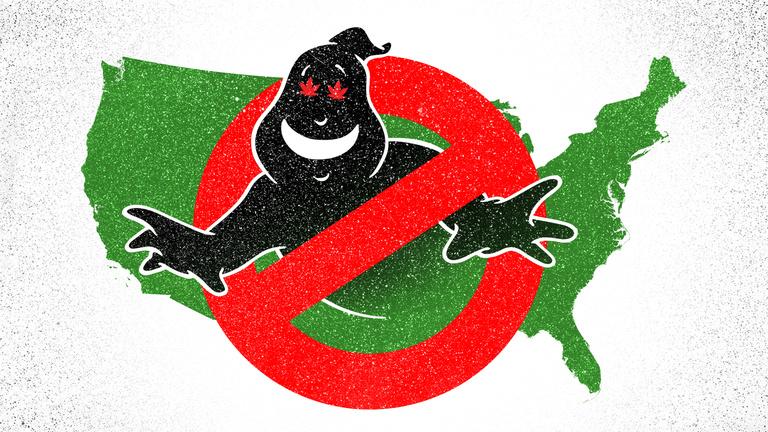 Az USA-ban szívás lehet a fűlegalizációból