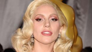 Ilyen 8 millió dollár Lady Gaga fülében