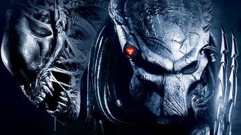 Jövőre jön az Alien 5, 2018-ban a Predator 4
