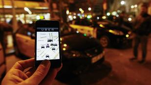 Uber és kamaszok? Felejtse el!