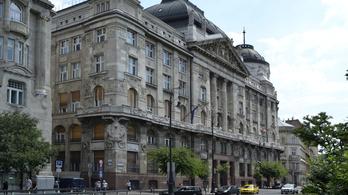 Három belvárosi műemlék palotánkat privatizálná az állam