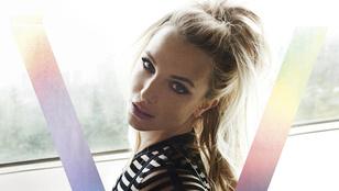 Létrejött a Zimány Linda-Britney Spears-hibrid