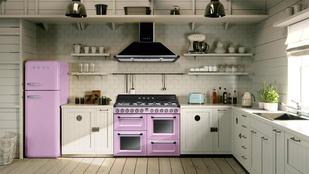 Az egyszerű konyha a menő