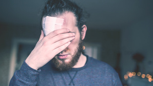 A szégyen tartja vissza a bántalmazott férfiakat a segítségkéréstől