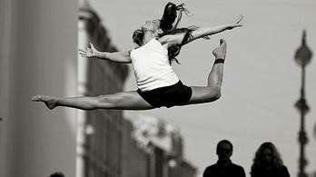 Jó hírünk van: az intenzív tánc védi a szívet