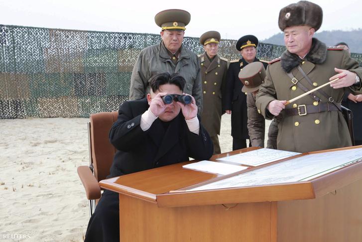 Kim Dzsongun