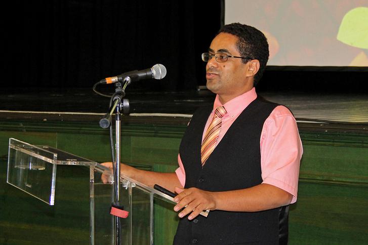 Dr. Abdulrahman Abdulrab Mohamed