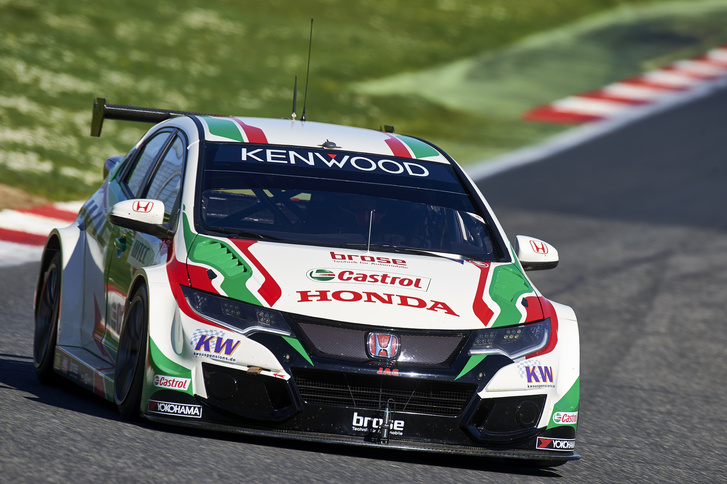 2016 wtcc hondaracing vallelunga 0127