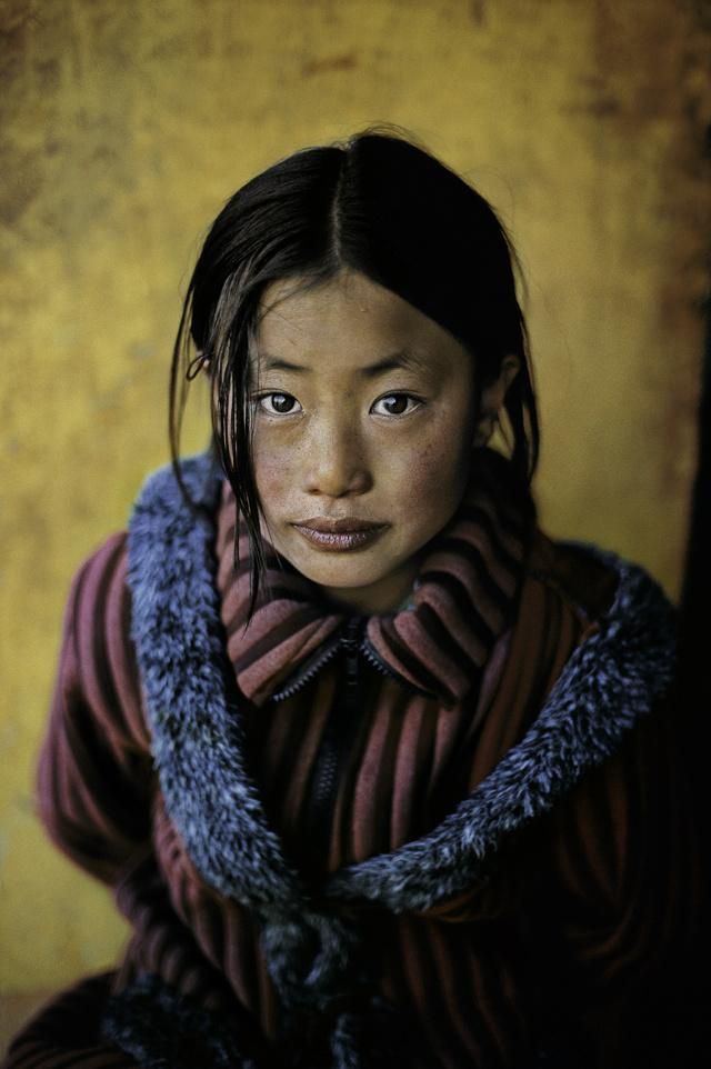 steve mccurry tibet-1