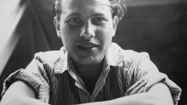 Kertész Imre 1929–2016
