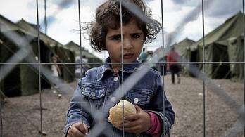 Megszüntetnék a menedékkérők költőpénzét