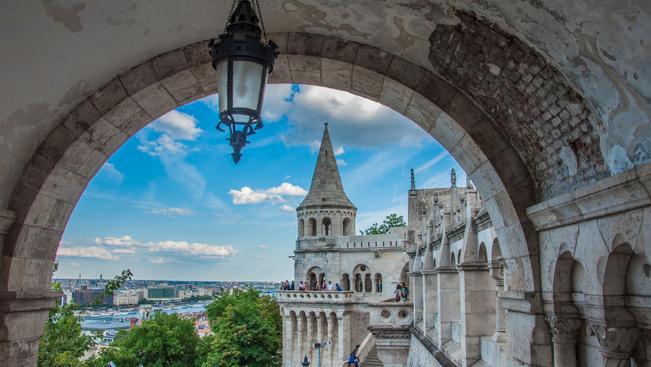 Budapesten a legolcsóbb turistáskodni
