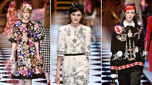 Így jön újra divatba a múlt század
