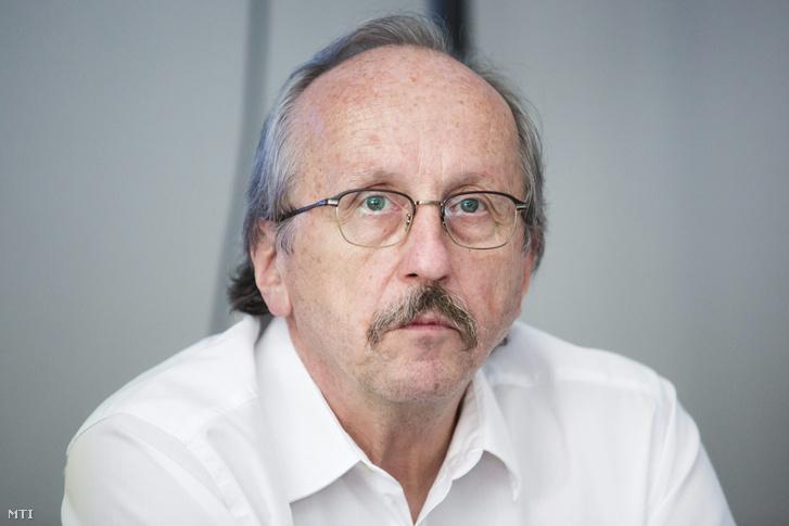 Niedermüller Péter