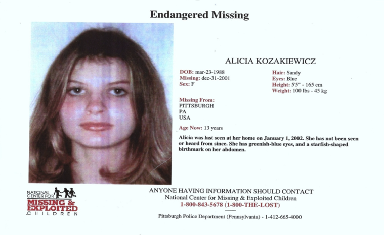 Missing poster Alicia Kozakiewicz.png