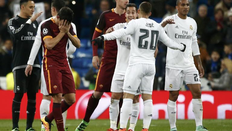 A Roma nagyon elgondolkozhat a BL-kiesésén