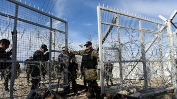 Az egész országra migrációs válsághelyzetet hirdet a kormány