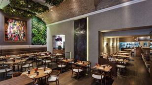 Már öt Michelin csillagos étterme van Budapestnek