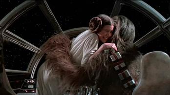 J.J. Abrams elismert egy Star Wars 7-bakit