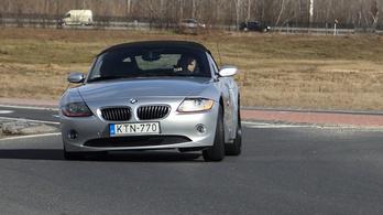12 éves BMW: erősebb, mint újként