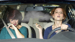 A harmadlagos dohányfüst is ártalmas