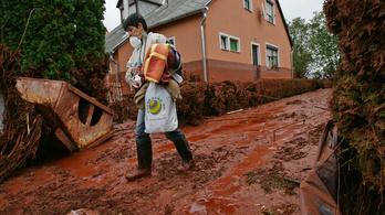 Magyar Hírlap: Nem az altalaj okozta a kolontári katasztrófát