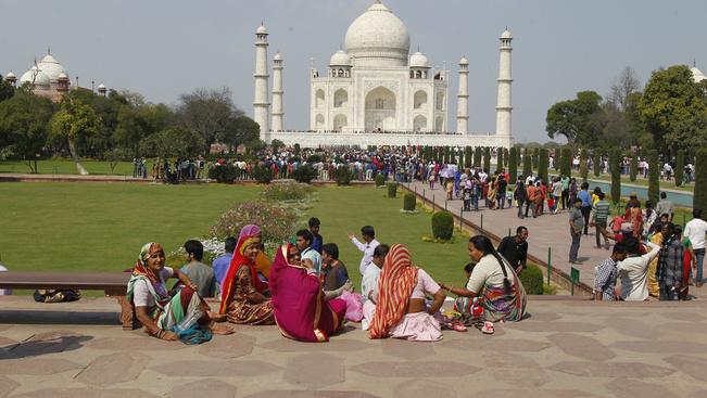 Fotózzon szemetet Indiában, így segíti a turizmust!