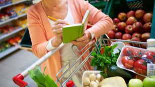 Kvíz: Melyik étel az egészségesebb?