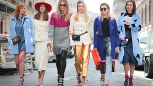 Inspirálódjon a francia nők stílusából!