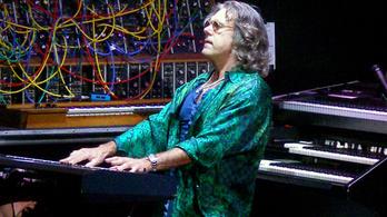 Öngyilkos lett Keith Emerson, az Emerson Lake & Palmer billentyűse
