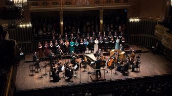 Johann Sebastian Bach kedvenc zeneszerzője a Zeneakadémián
