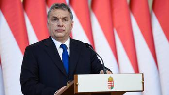 Orbán szerint a szabadság olyan, mint a csigaház. Meg az almahéj