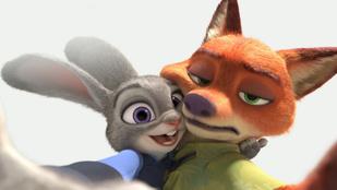 Zootropolis: imádtuk ezt a filmet!