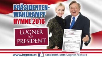 A magyar kerítésépítésen röhög rapvideójában a 83 éves osztrák elnökjelölt